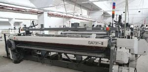 Reed Space 320 for Second-Hand Ga731-II Rapier Loom pictures & photos