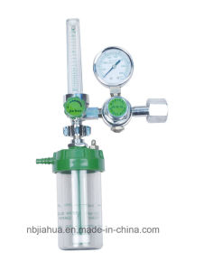 2016 Hot Sale Medical Oxygen Regulator for Oxygen Cylinder pictures & photos