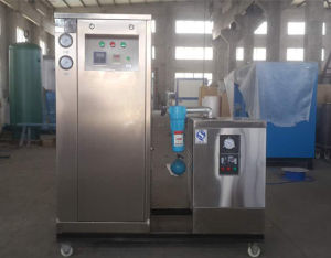N2 Gas Produce Nitrogen Gas Generator for Food and Wine Preservation pictures & photos