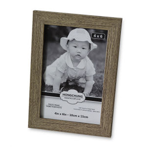 PS Photo Frame with Distressed Finish for Home Decoration pictures & photos