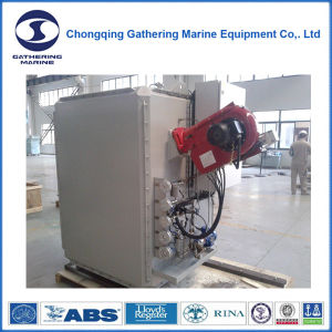 Waste Incinerator for Marine Ship Use pictures & photos