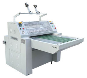 Zfmc Series Hand Laminating Machine (ZFMC-720/920/1200) pictures & photos