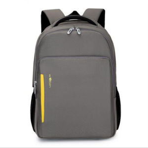 USB Charging Backpack Backpack Anti-Theft Water Repellent Nylon Backpack 15 Inch Computer (GB#0116) pictures & photos