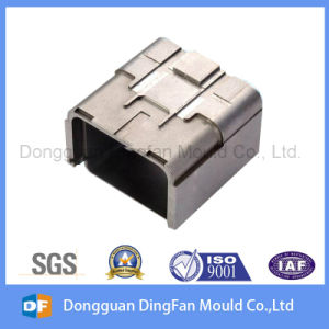 Automotive Mould Part CNC Part Made by China Supplier