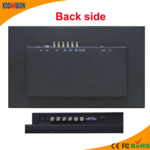 32 Inch 1080P CCTV Transparent LCD pictures & photos