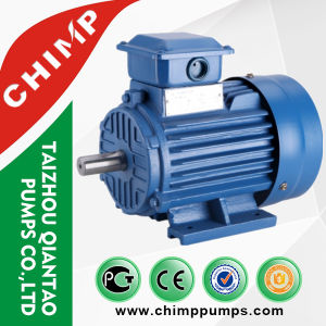 Chimp Y2 Series 2/4/6/8 Poles Thress Phase Induction Motor pictures & photos
