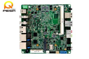 Network 2 Ports Pfsense Mini Firewall Motherboard OEM Manufacturer pictures & photos