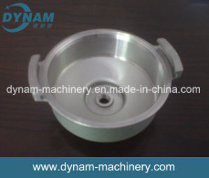 OEM Valve Parts Lost Wax Silica Sol Precision Stainless Steel Casting CNC Machining