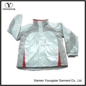Ys-1047 Lightweight Hooded Mens Waterproof Jackets Rains Clothing Coats pictures & photos