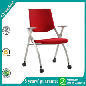 Red Conference Room Chairs for Sale