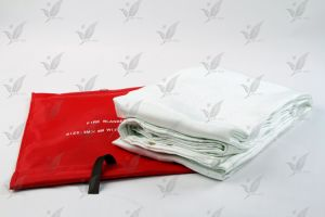 Heat-Resistant Fire Fiberglass Fabric Blanket pictures & photos