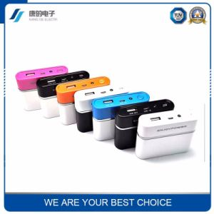 Factory Direct Sell Portable Mobile Power Bank 10000mAh pictures & photos