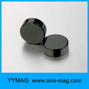 Round Magnet NdFeB Magnetic Disc pictures & photos