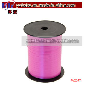 Azalea Curling Ribbon Best Yiwu China Party Supply (W2047) pictures & photos