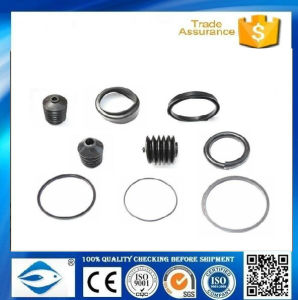 Custom High Elasticity Rubber Parts & O-Rings & Rubber Roller pictures & photos