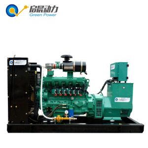Engine Spare Parts, Natural Gas Generator Set from China