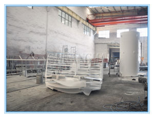 Foundation for Marine Engineering pictures & photos