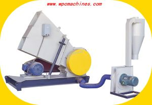 PE PP Crusher Machine
