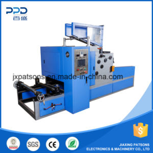 Fully Automatic Aluminium Foil Rewinder Machinery pictures & photos