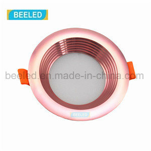 LED Down Light Ceiling Light 5W Warn Wtihe Project Commercial LED Downlight