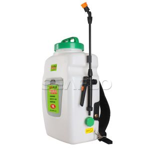 16L 12V 24V Knapsack Pressure Sprayer with Pump pictures & photos