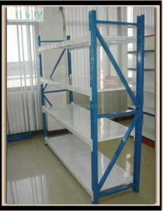 Light Duty Warehouse Storage Shelving Mjy-Ws01 pictures & photos