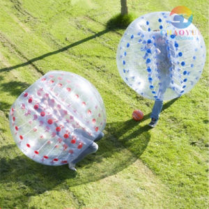 Knocker Zorb Ball, Body Bumper Ball, Soccer Bubble Football pictures & photos