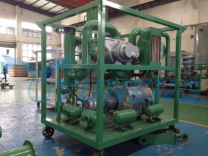High Pumping Speed Transformer Vacuum Drying Equipment pictures & photos
