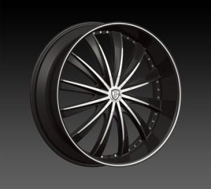 High Performance Classic Style 17 Inch to 28 Inch Borghini Alloy Wheel Rims pictures & photos