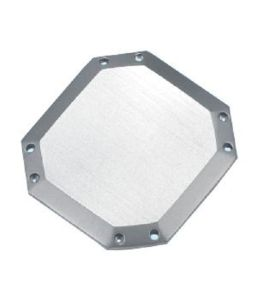 Stainless Steel Watch Back Watch Parts Timepiece Parts