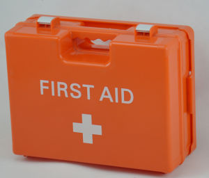 Wholesaler Colourful First Aid Kit First Aid Case Made in China pictures & photos
