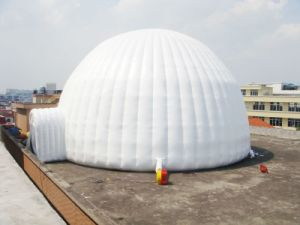 Promotion Inflatable Dome Tent Inflatable Tent for Sale