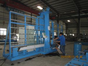 Glass Drilling Machine Vertical Bvd1 pictures & photos