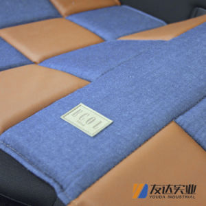 Car Seat Cover and Cushion (BZ-1002) pictures & photos