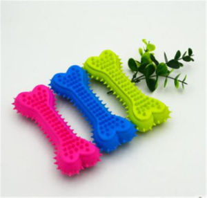 Dog New Premium TPR Grinding Teeth Pet Toys Wholesale pictures & photos