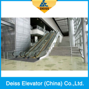 Smooth Running Heavy Duty Passenger Automatic Public Indoor Escalator pictures & photos