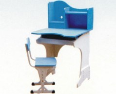 Home Desk and Chair (M02)