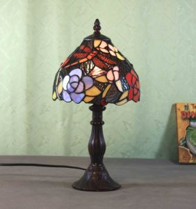Art Tiffany Table Lamp 764 pictures & photos