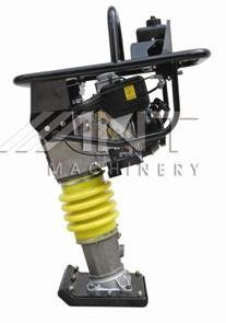 Cj70 New Product Tamping Rammer