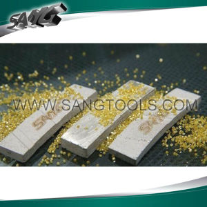 Block Cutting Segment and Blade for Granite (SGG-SB) pictures & photos