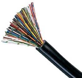 50 Pairs Telephone Cable for Data pictures & photos
