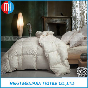 100% Cotton Super Soft and Comfortable Home/Hotel Quilt pictures & photos
