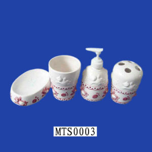 Bathroom Accessories (MTS0003)