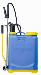 Knapsack Hand Sprayer (UQ-SP001) pictures & photos