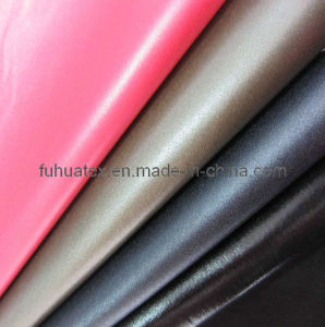 PU Coated Polyester Fabric (FH102)