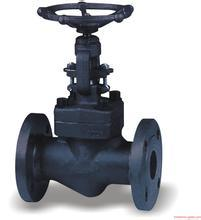"Integral Flange Ends Gate Valve, 1/4""-2"""