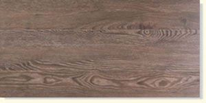 HDF Synchronized Walnut Laminate Flooring pictures & photos