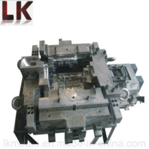 High Quality Gravity Casting Mould for Cylinder Cover