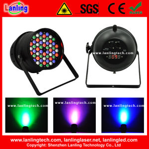 Newest RGB LED DJ Show Stage Light pictures & photos