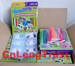 Bendaroos Magic Wax Toys (LT-7205)